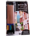 Reeves™ Sketch On The Go Landscape Set: Multi, Drawing, (model 8940003), price per set