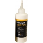 Lineco® Neutral pH Liquid Adhesive; Format: Bottle; Size: 8 oz; (model 9011008), price per each