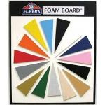 "Elmer's Foam Board: Antique White, 3/16"" Thick, 40"" x 60"", Box of 25"
