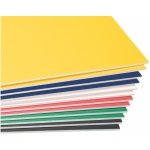 "Elmer's® 20"" x 30"" x 3/16"" Thick Foam Board White 10bx: White/Ivory, Sheet, 10 Sheets, 20"" x 30"", Foam Board, (model 95802), price per 10 Sheets box"