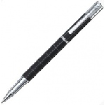 X-Pen® Silhouette Rollerball Pen; Color: Black/Gray; Type: Rollerball; (model XP356R), price per each