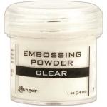 Ranger Basics Embossing Powders: Clear