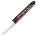 Marvy Uchica Bistro Chalk Marker: White