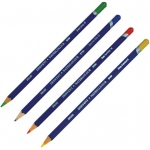 Derwent Watercolor Pencil Vandyke Brown; Color: Brown; Type: Watercolor; (model 32855), price per each
