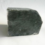 Sculpture House Deep Ocean Green Soapstone: 4 lbs