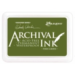Ranger Wendy Vecchi Archival Ink Pads #0: Fern Green