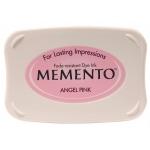 Tsukineko Memento Pads: Angel Pink