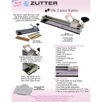 Zutter The Zutter Kutter