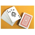 Stanislaus Imports, Inc. Playing Card Deck: Small