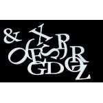 """Zsiage Scrapbook Film: Prim Proper 1-1/2"""", Upper Lower (78)"""