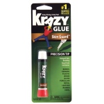 Elmer's® Krazy Glue® with Skin Guard; Format: Tube; (model KG78548R), price per each