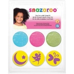 Snazaroo™ Fairy Face Paint Stamp Kit: Stamp, (model 1185045), price per each