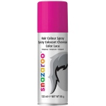 Snazaroo™ Red Temporary Hair Color Spray: Red/Pink, Can, 133 ml, Hair Color, (model 1195003), price per each