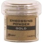 Ranger Basics Embossing Powders: Gold