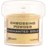 Ranger Specialty 1 Embossing Powders: Enchanted Gold