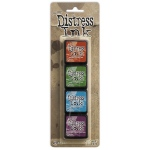 Ranger Tim Holtz Distress Mini Ink Kit 2