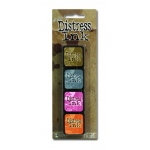 Ranger Tim Holtz Distress Mini Ink Kit 7
