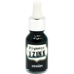 Clearsnap Izink Pigment Ink: Caviar