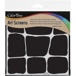 Clearsnap ColorBox Screens: Stonework