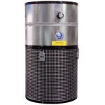 ElectroCorp Radial Air Purifier: RAP 12 H Model