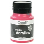 American Educational Creall Studio Acrylics: 500 ml, 13 Magenta Red