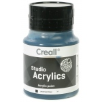 American Educational Creall Studio Acrylics: 500 ml, 34 Prussian Blue
