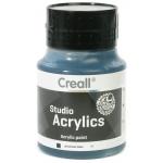 American Educational Creall Studio Acrylics: 500 ml, 34 Prussian Blue