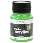American Educational Creall Studio Acrylics: 500 ml, 50 Brilliant Green