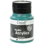 American Educational Creall Studio Acrylics: 500 ml, 52 Phtalo Green