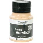 American Educational Creall Studio Acrylics: 500 ml, 85 Skintone