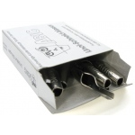 American Educational ABIG U Shaped Blade: Small, 6 mm Hardened Steel