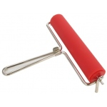 "American Educational ABIG Ink Roller Plastic Core and Wire Handle: 6"" Wide"
