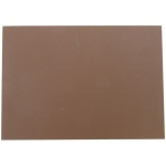 "American Educational ABIG Linoleum 0.13"" Thick: 8.25"" x 11.70"""