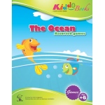 American Educational Kiddo The Ocean