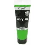 American Educational Creall Studio Acrylics Tube: 250 ml, 50 Brilliant Green