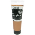 American Educational Creall Studio Acrylics Tube: 120 ml, 22 Bronze