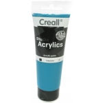 American Educational Creall Studio Acrylics Tube: 120 ml, 35 Turquoise