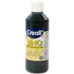 American Educational Creall-Lino: 250 ml, 09 Black