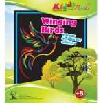 American Educational Kiddo Winging Birds