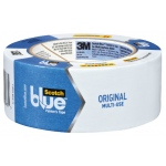 "Scotchblue™ ; Color: Blue; Format: Roll; Size: 1.88"" x 60 yd; Type: Paint; Width: 1.88""; (model 2090-B), price per each"