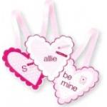 Making Memories - Hanging Hearts Kit