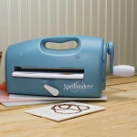 Spellbinders - Grand Calibur - Teal