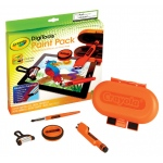 Crayola® DigiTools™ Paint Pack for Tablets: Tablets, (model 95-1039), price per set