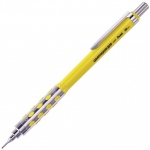 Pentel® GraphGear 800™ 0.9 mm Yellow Mechanical Drafting Pencil; Color: Yellow; Format: Pencil; Lead Size: .9mm; Type: Mechanical; (model PG809G), price per each