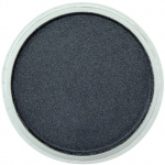 PanPastel® Ultra Soft Artists' Painting Pastel Fine Black Pearl Medium: Black/Gray, Pan, Ultra Soft, (model PP20013), price per each