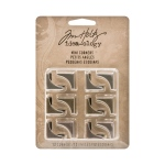 Advantus - Tim Holtz - Ideaology -Mini Corners