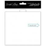 Teresa Collins Designs - Signature Essentials - Flip Book White - Large