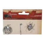 7Gypsies - Wicked Gypsy - Charms