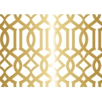 Teresa Collins Designs - Studio Gold - Card Set - Lattice