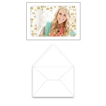 Teresa Collins Designs - Studio Gold - Photo Overlay Card Kit